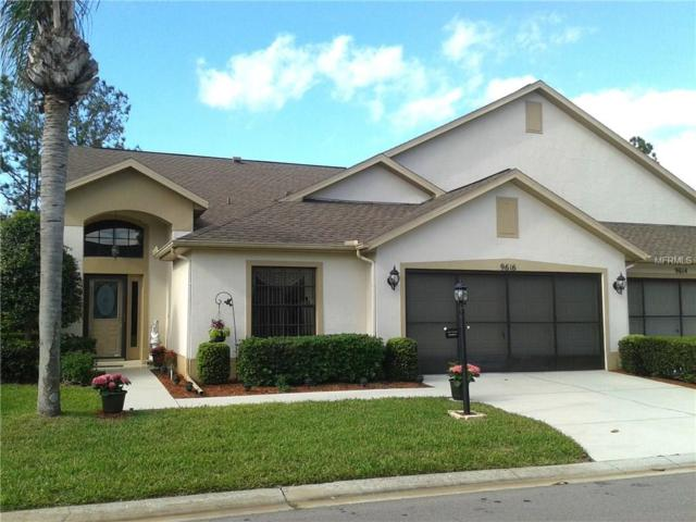 9616 Sweeping View Drive, New Port Richey, FL 34655 (MLS #W7639152) :: The Duncan Duo Team