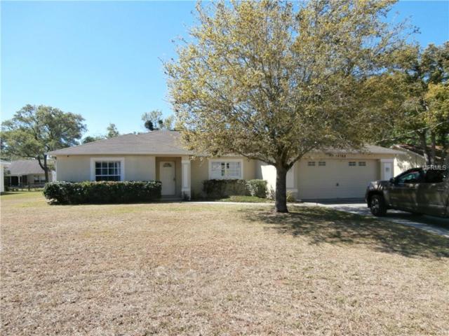 14168 Redwood Street, Spring Hill, FL 34609 (MLS #W7639181) :: Godwin Realty Group