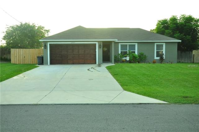 5407 Baldock Avenue, Spring Hill, FL 34608 (MLS #W7639185) :: Godwin Realty Group