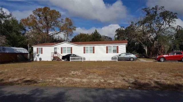 13018 Lake Karl Drive, Hudson, FL 34669 (MLS #W7639247) :: RE/MAX Realtec Group