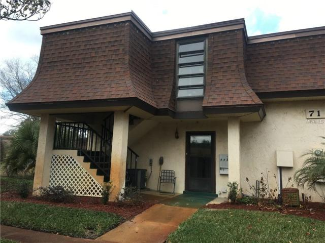 7141 Dell Road #1, New Port Richey, FL 34653 (MLS #W7639251) :: Mark and Joni Coulter | Better Homes and Gardens