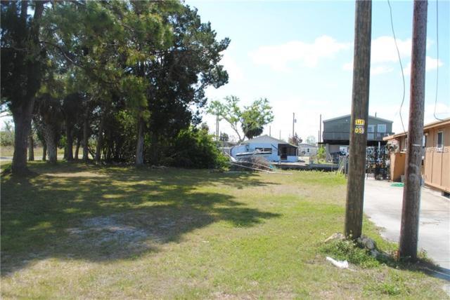 6840 Gull Lane, Hudson, FL 34667 (MLS #W7639252) :: The Duncan Duo Team