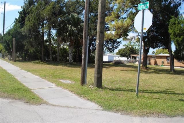 6900 Gull Lane, Hudson, FL 34667 (MLS #W7639254) :: The Duncan Duo Team