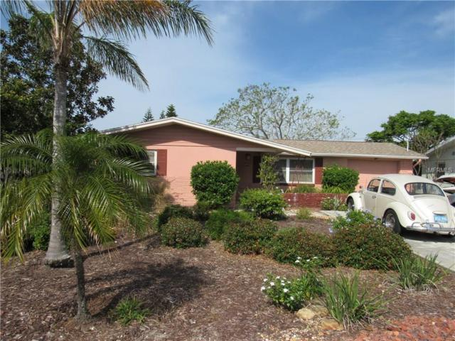 13627 Allyn Drive, Hudson, FL 34667 (MLS #W7639409) :: RE/MAX Realtec Group