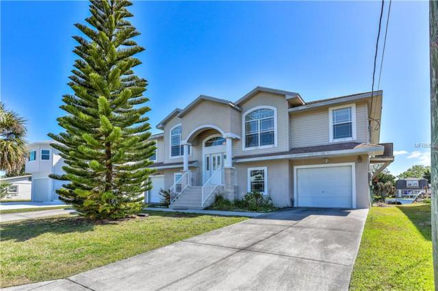 4492 Jacona Drive, Hernando Beach, FL 34607 (MLS #W7639423) :: Team Pepka