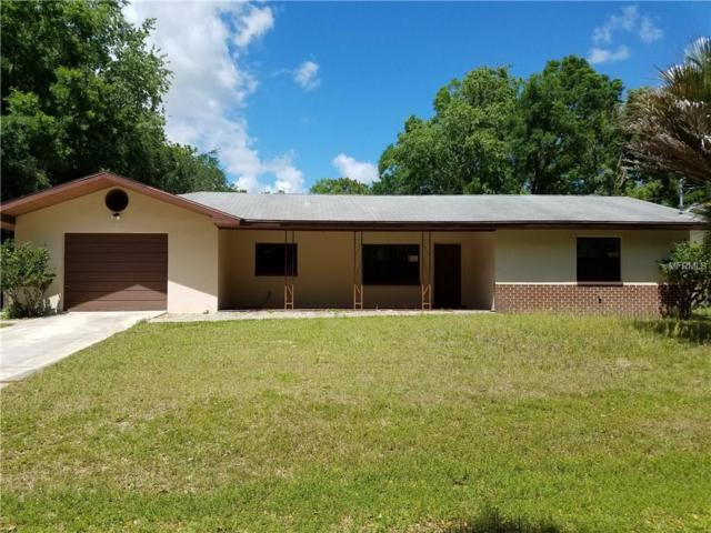 6491 E Mobile Street, Inverness, FL 34452 (MLS #W7639557) :: Griffin Group