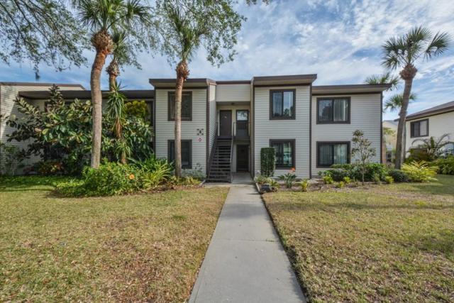 356 Moorings Cove Drive #356, Tarpon Springs, FL 34689 (MLS #W7639687) :: The Duncan Duo Team
