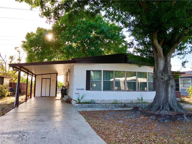 9164 Otter Pass, Tampa, FL 33626 (MLS #W7800007) :: The Duncan Duo Team