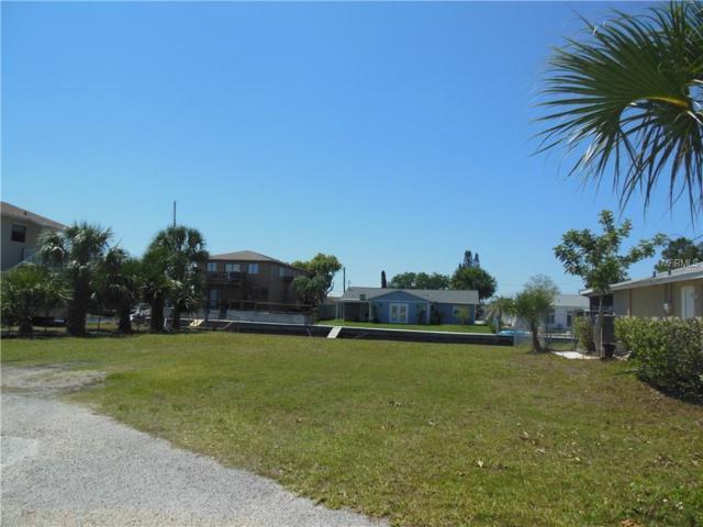 13901 Duley Avenue, Hudson, FL 34667 (MLS #W7800088) :: Griffin Group