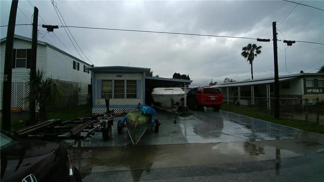 6802 Flicker Lane, Hudson, FL 34667 (MLS #W7800127) :: The Duncan Duo Team