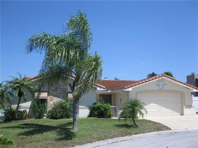 9930 San Sebastian Way, Port Richey, FL 34668 (MLS #W7800165) :: The Duncan Duo Team