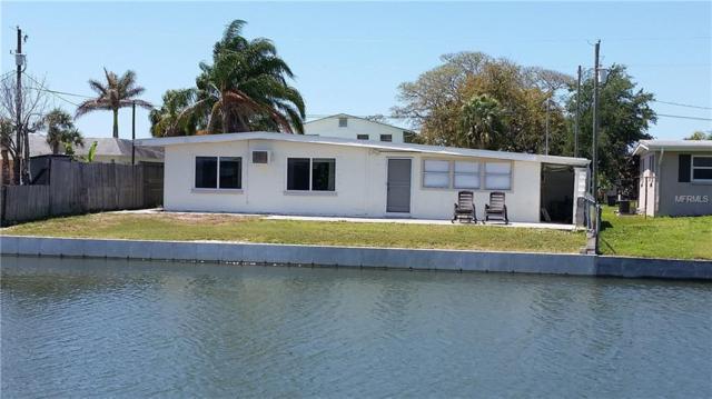 13806 San Juan Avenue, Hudson, FL 34667 (MLS #W7800217) :: Griffin Group