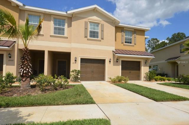 12010 Greengate Drive, Hudson, FL 34669 (MLS #W7800243) :: Griffin Group