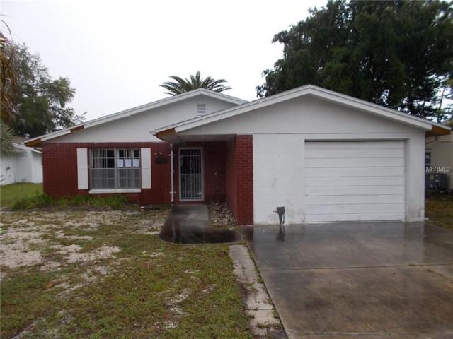 13930 Helen Avenue, Hudson, FL 34667 (MLS #W7800330) :: Griffin Group