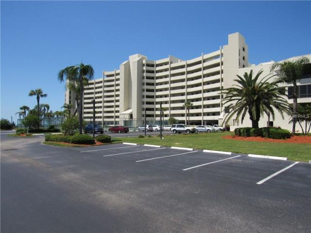 5915 Sea Ranch Drive #704, Hudson, FL 34667 (MLS #W7800337) :: Team Bohannon Keller Williams, Tampa Properties