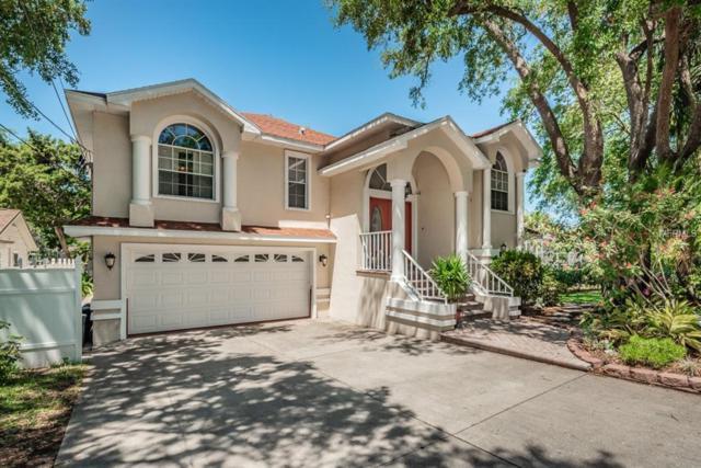 5925 Rio Drive, New Port Richey, FL 34652 (MLS #W7800364) :: Team Bohannon Keller Williams, Tampa Properties