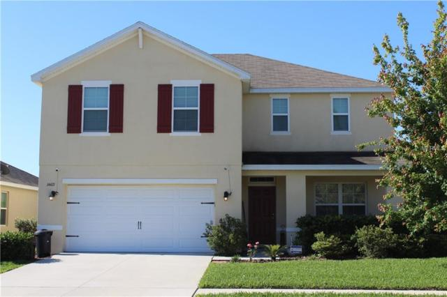 14471 Finsbury Drive, Spring Hill, FL 34609 (MLS #W7800370) :: The Duncan Duo Team