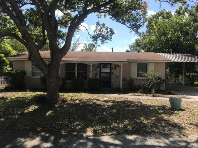 4312 Pallas Avenue, Spring Hill, FL 34608 (MLS #W7800395) :: G World Properties