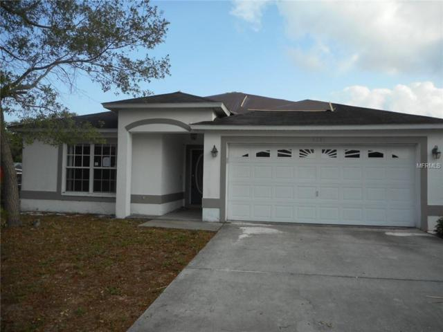 1101 Sunset Drive, Tarpon Springs, FL 34689 (MLS #W7800408) :: The Duncan Duo Team