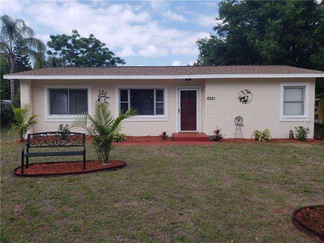 6021 Illinois Avenue, New Port Richey, FL 34653 (MLS #W7800410) :: KELLER WILLIAMS CLASSIC VI