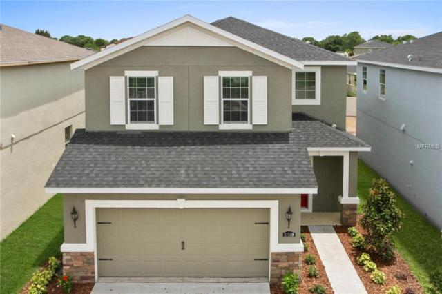 12213 Blue Pacific Drive, Riverview, FL 33579 (MLS #W7800521) :: The Duncan Duo Team