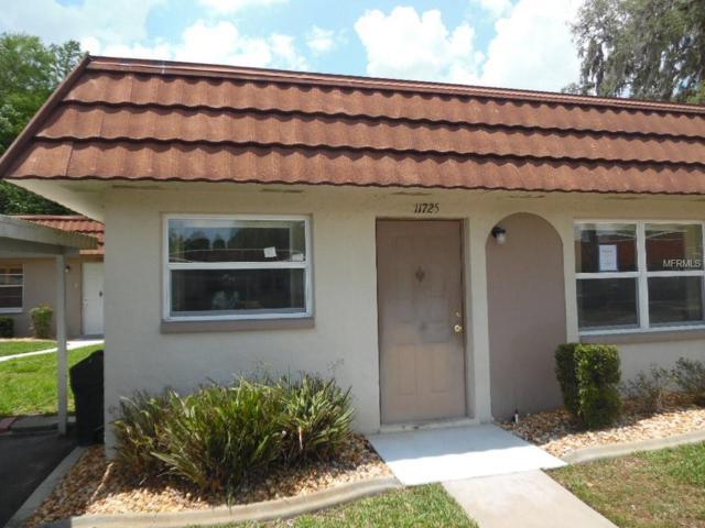 11725 Bayonet Lane #1, New Port Richey, FL 34654 (MLS #W7800537) :: RealTeam Realty