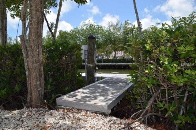 100 Morris Avenue C-13, KEY LARGO, FL 33037 (MLS #W7800544) :: The Duncan Duo Team