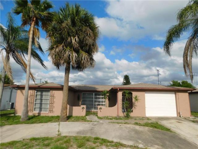 9732 Richwood Lane, Port Richey, FL 34668 (MLS #W7800561) :: Team Virgadamo