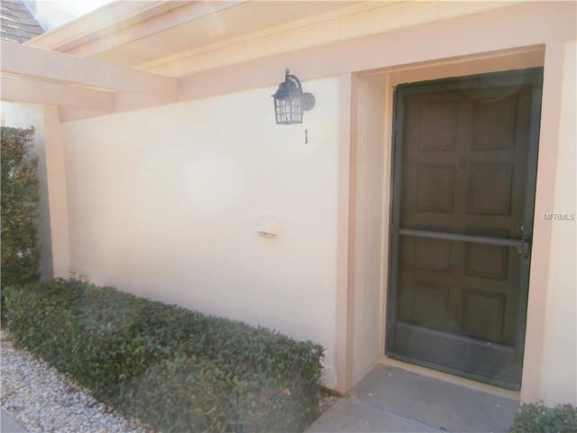11122 Pembridge Court #1, Port Richey, FL 34668 (MLS #W7800564) :: Team Virgadamo