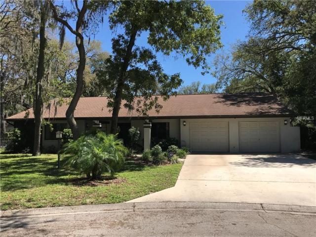6252 Old Trail, New Port Richey, FL 34653 (MLS #W7800569) :: Team Virgadamo