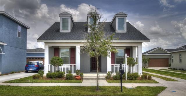5306 Suncatcher Drive, Wesley Chapel, FL 33545 (MLS #W7800575) :: Griffin Group