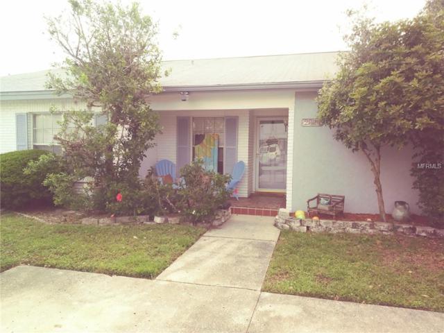 2844 Bradley Court, New Port Richey, FL 34655 (MLS #W7800612) :: The Duncan Duo Team
