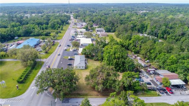 Cleveland Avenue, Brooksville, FL 34601 (MLS #W7800617) :: The Duncan Duo Team
