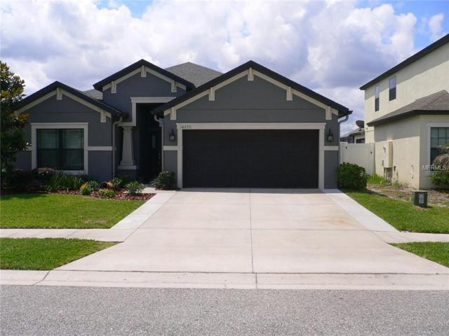 14270 Saltby Place, Spring Hill, FL 34609 (MLS #W7800681) :: The Duncan Duo Team