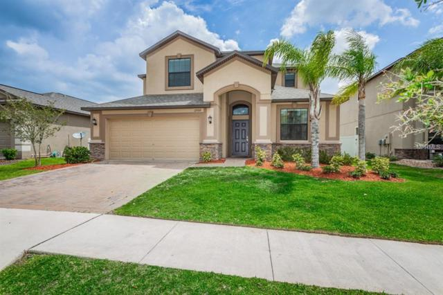 12068 Crestridge Loop, New Port Richey, FL 34655 (MLS #W7800851) :: RE/MAX CHAMPIONS