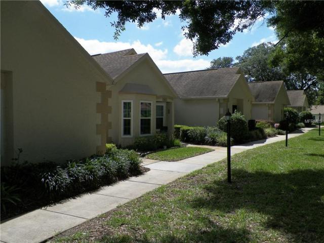 11427 Orleans Lane B, Port Richey, FL 34668 (MLS #W7800860) :: The Duncan Duo Team
