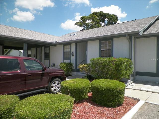 4842 Booth Bay Drive #4842, New Port Richey, FL 34652 (MLS #W7800913) :: The Duncan Duo Team