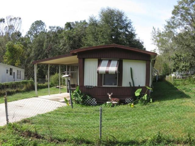 21274 Canal Drive, Brooksville, FL 34601 (MLS #W7800935) :: The Duncan Duo Team