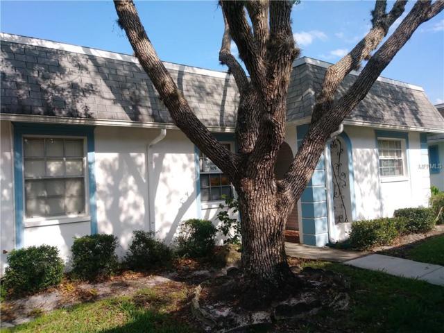 4216 Richmere Drive #3, New Port Richey, FL 34652 (MLS #W7800995) :: Team Bohannon Keller Williams, Tampa Properties