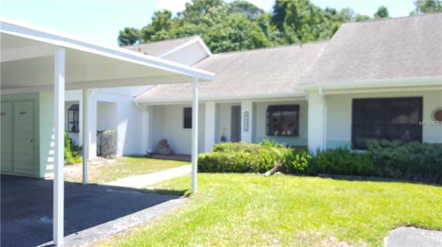 10824 Laquinta Drive, New Port Richey, FL 34654 (MLS #W7801029) :: The Duncan Duo Team
