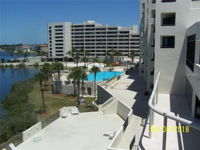 5915 Sea Ranch Drive #401, Hudson, FL 34667 (MLS #W7801092) :: Team Bohannon Keller Williams, Tampa Properties