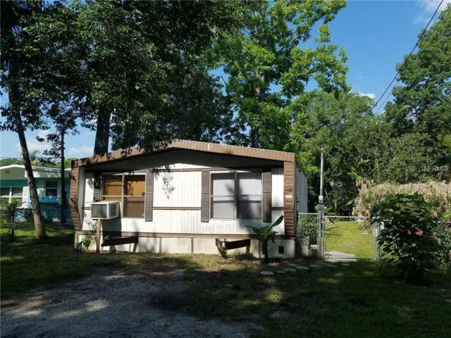 Address Not Published, Weeki Wachee, FL 34607 (MLS #W7801164) :: The Lockhart Team