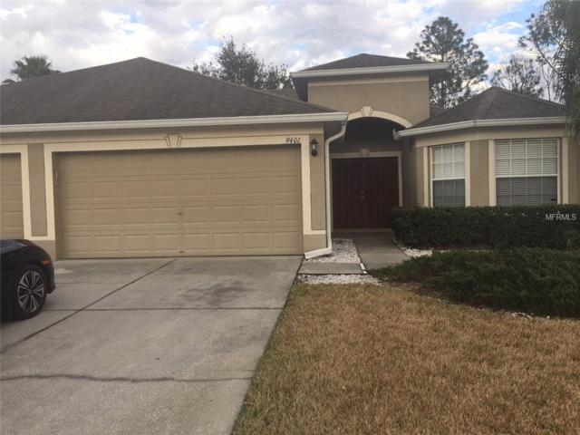 9401 Rolling Circle, San Antonio, FL 33576 (MLS #W7801187) :: Delgado Home Team at Keller Williams