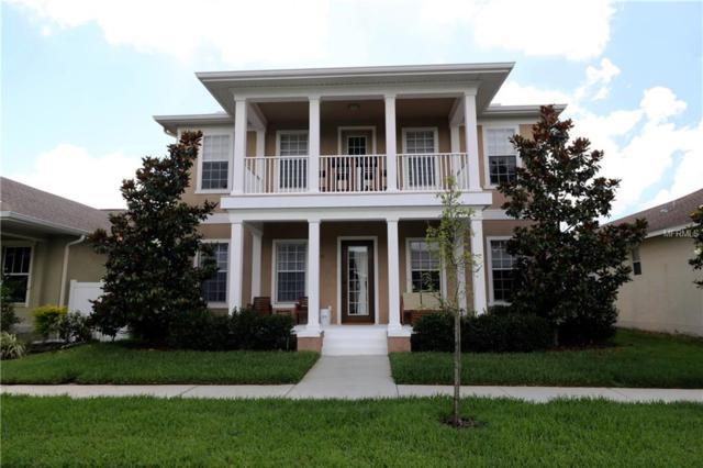 3633 Ferrell Street, Trinity, FL 34655 (MLS #W7801188) :: Delgado Home Team at Keller Williams