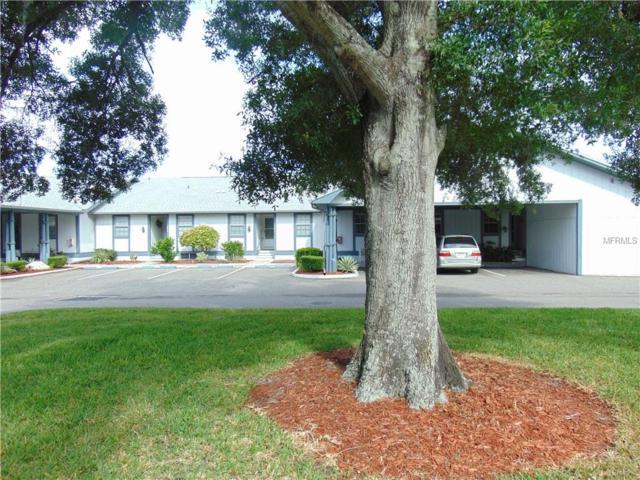 4925 New England Boulevard #204, New Port Richey, FL 34652 (MLS #W7801209) :: The Duncan Duo Team