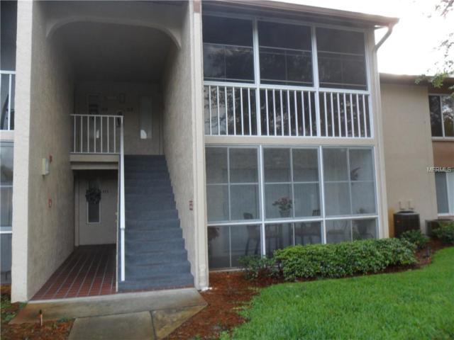 13122 Slash Pine Drive G2, Hudson, FL 34669 (MLS #W7801227) :: The Duncan Duo Team