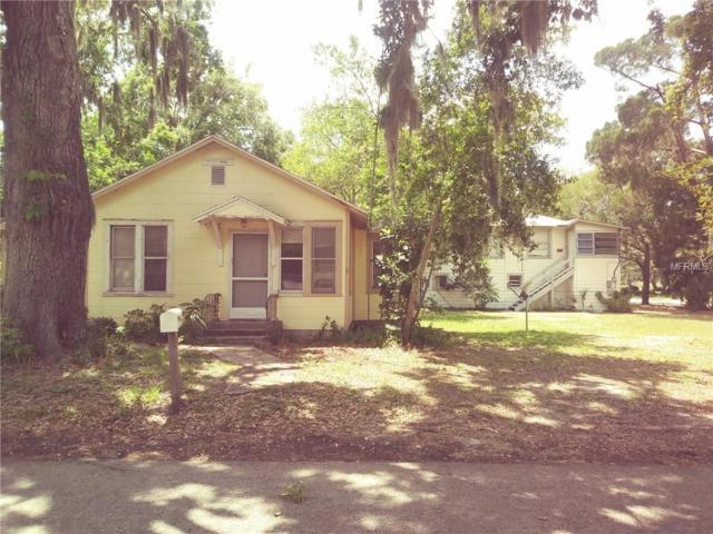 6031 Adams Street, New Port Richey, FL 34652 (MLS #W7801297) :: The Duncan Duo Team