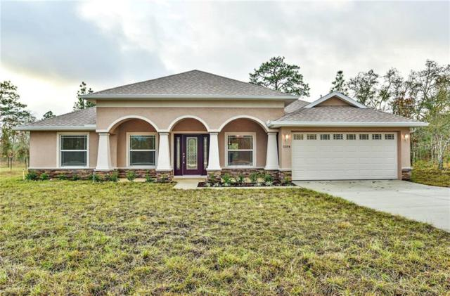 Address Not Published, Homosassa, FL 34446 (MLS #W7801322) :: The Duncan Duo Team