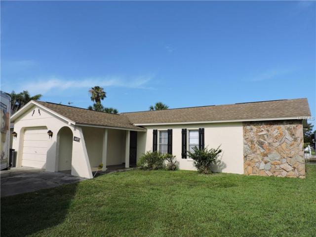 4459 Flounder Drive, Hernando Beach, FL 34607 (MLS #W7801333) :: Team Pepka