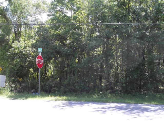 0 Lake Drive, New Port Richey, FL 34654 (MLS #W7801415) :: The Lockhart Team